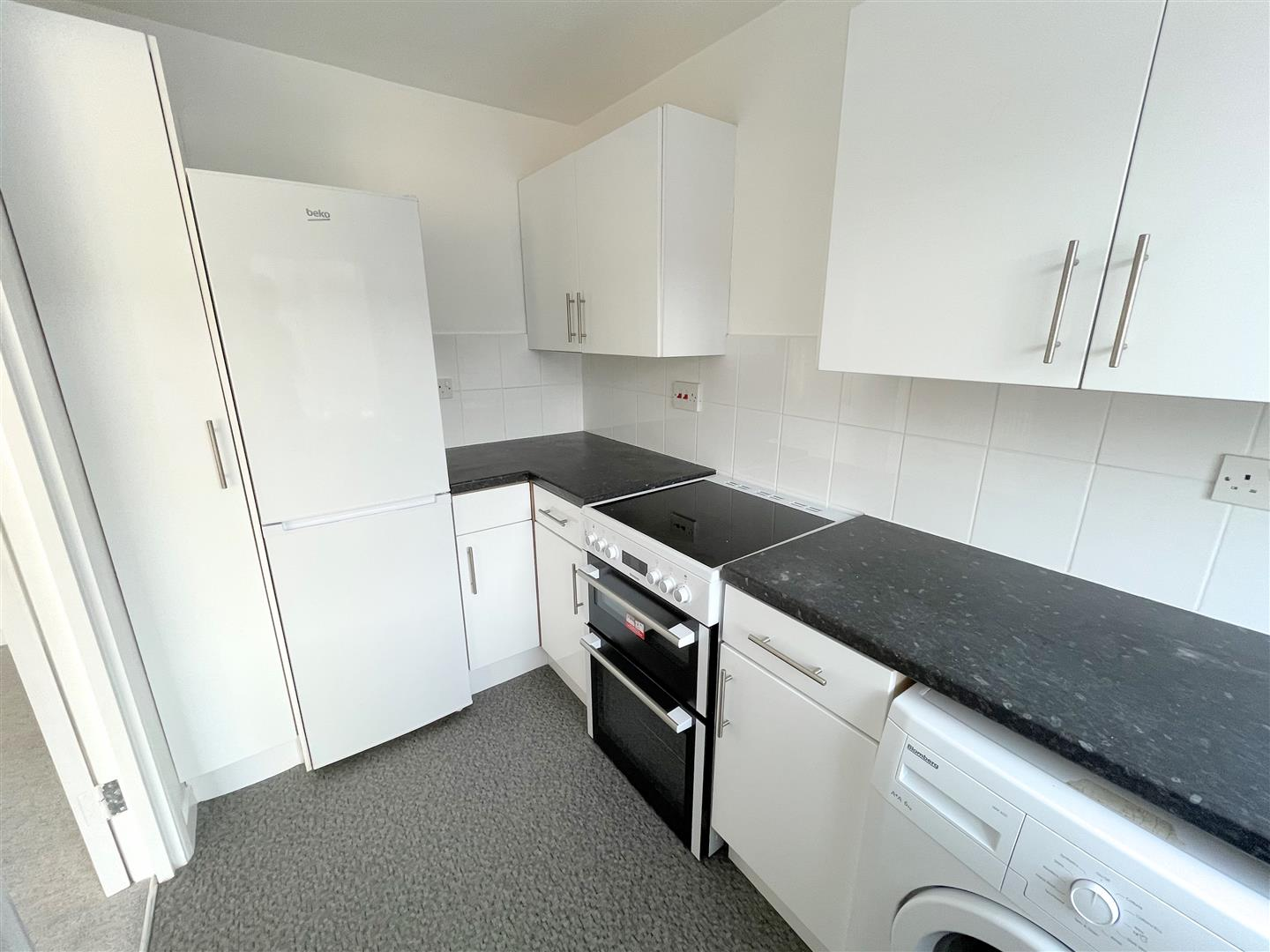 1 bed flat to rent in Apsley Court, Wellesley Road 7