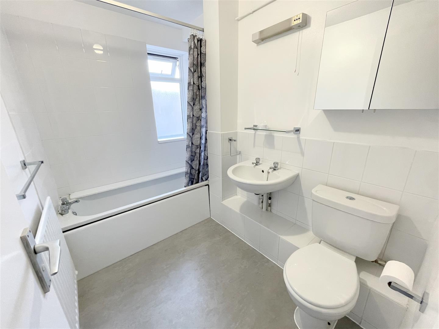 1 bed flat to rent in Apsley Court, Wellesley Road 1