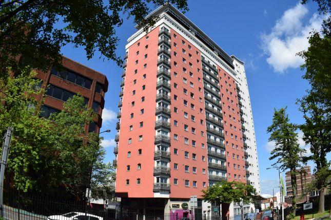 Flat to rent in Aspects, 1 Throwley Way - Property Image 1