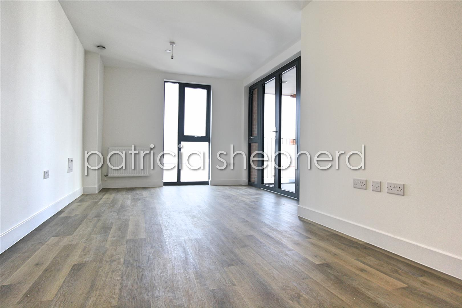 1 bed flat to rent in Tavernelle House, 289 High Street 5