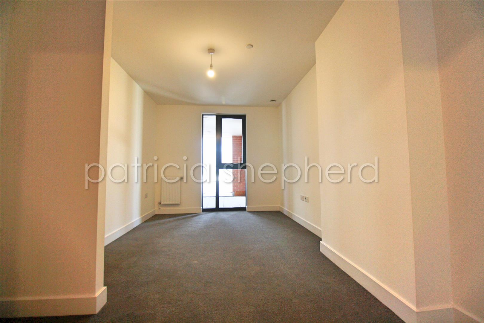 1 bed flat to rent in Tavernelle House, 289 High Street 4