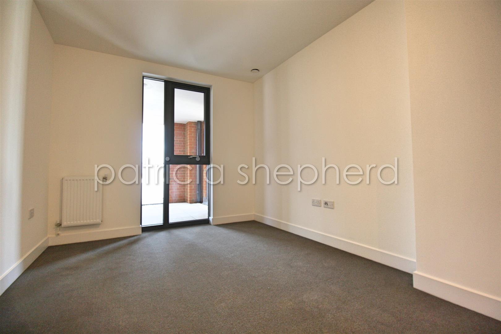 1 bed flat to rent in Tavernelle House, 289 High Street 3