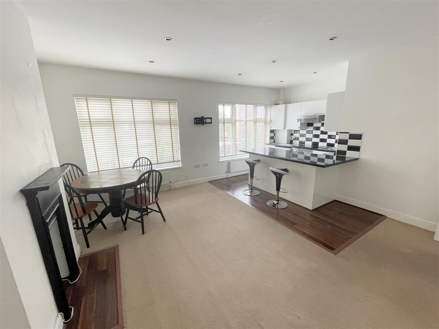 1 bed flat to rent in Upper Mulgrave Road, Cheam  - Property Image 7