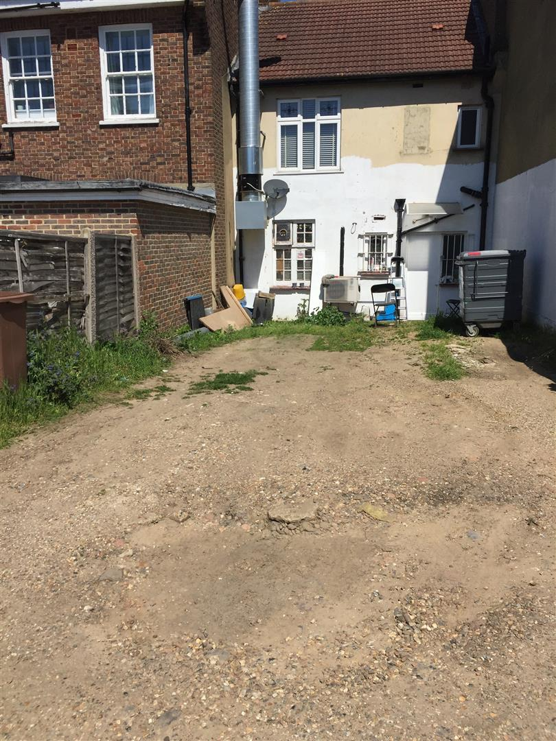 1 bed flat to rent in Upper Mulgrave Road, Cheam 8