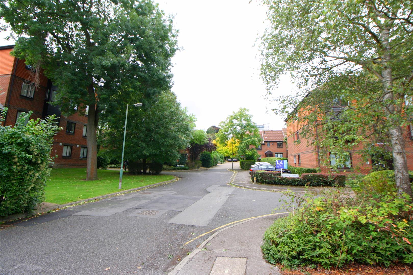 1 bed maisonette to rent in Turnpike Lane, Sutton 8