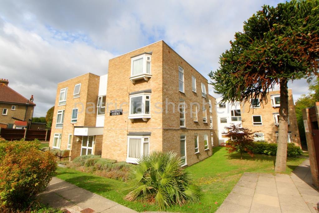 1 bed flat to rent in Chestnut Court, Beddington Gardens, SM6