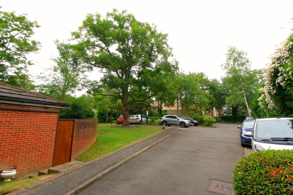 1 bed flat to rent in Ashdown Court, 30 Cedar Road 5