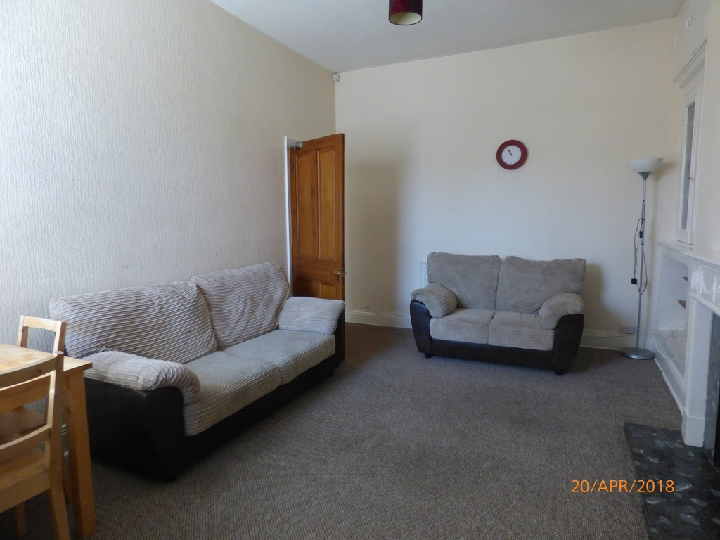 2 bed flat to rent in Rokeby Terrace, Heaton  - Property Image 1