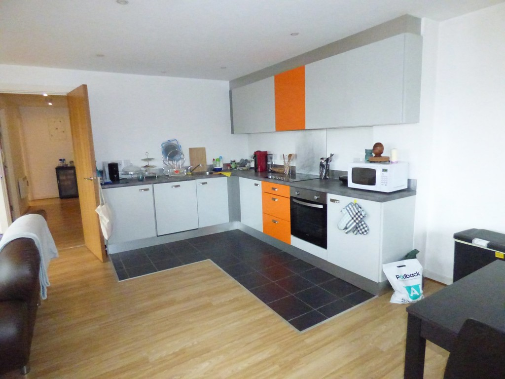 2 bed apartment to rent in City Quadrant, Newcastle Upon Tyne - Property Image 1