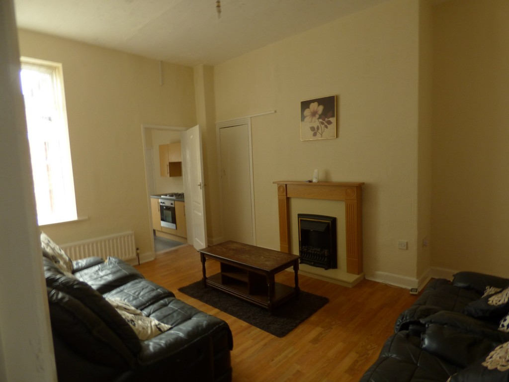 2 bed flat to rent in Emily Street, Byker  - Property Image 1