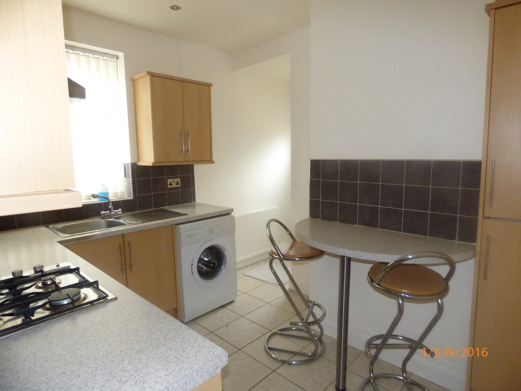 2 bed ground floor flat to rent in Guelder Road, High Heaton  - Property Image 1