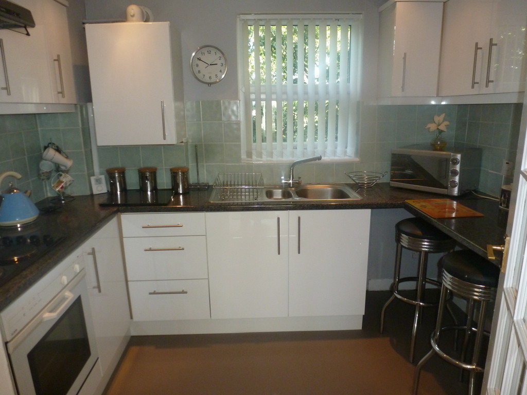 1 bed flat to rent in Teal Close, Longbenton  - Property Image 1