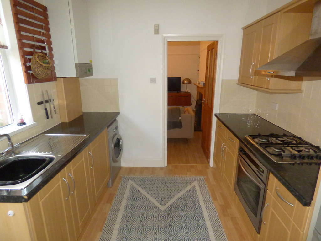 2 bed apartment to rent in Rokeby Terrace, Heaton - Property Image 1
