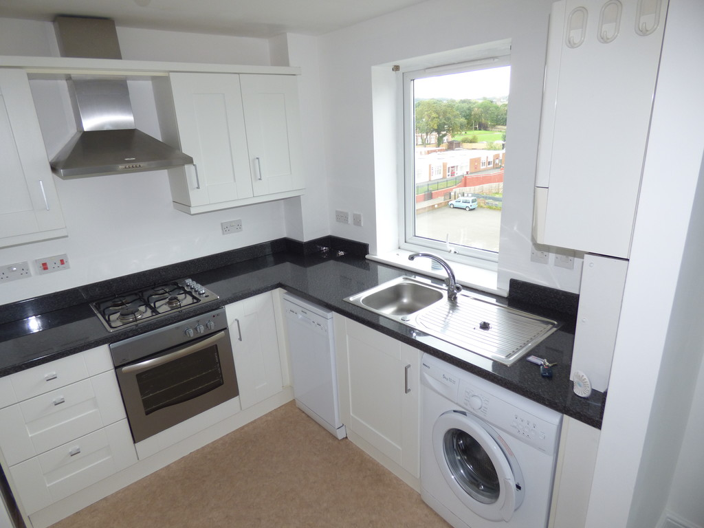 2 bed apartment to rent in Bramwell Court, Gateshead - Property Image 1