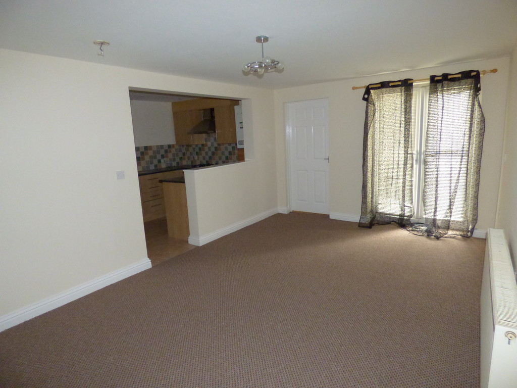 2 bed flat to rent in Vine Street, South Shields  - Property Image 1