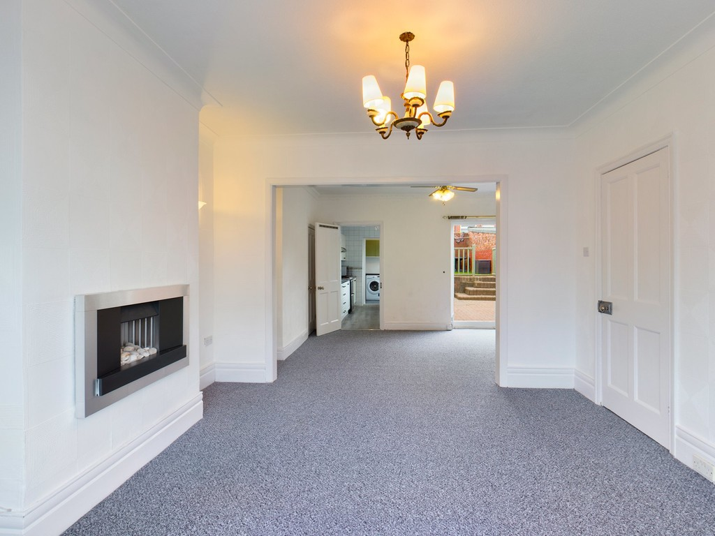 3 bed terraced house to rent in Holyoake Gardens, Low Fell  - Property Image 1