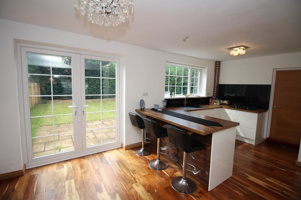 3 bed semi-detached house to rent in Jenifer Grove, High Heaton  - Property Image 1