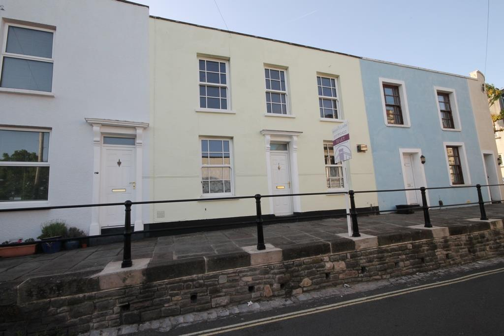 2 bed house to rent in Worrall Road, Bristol 0