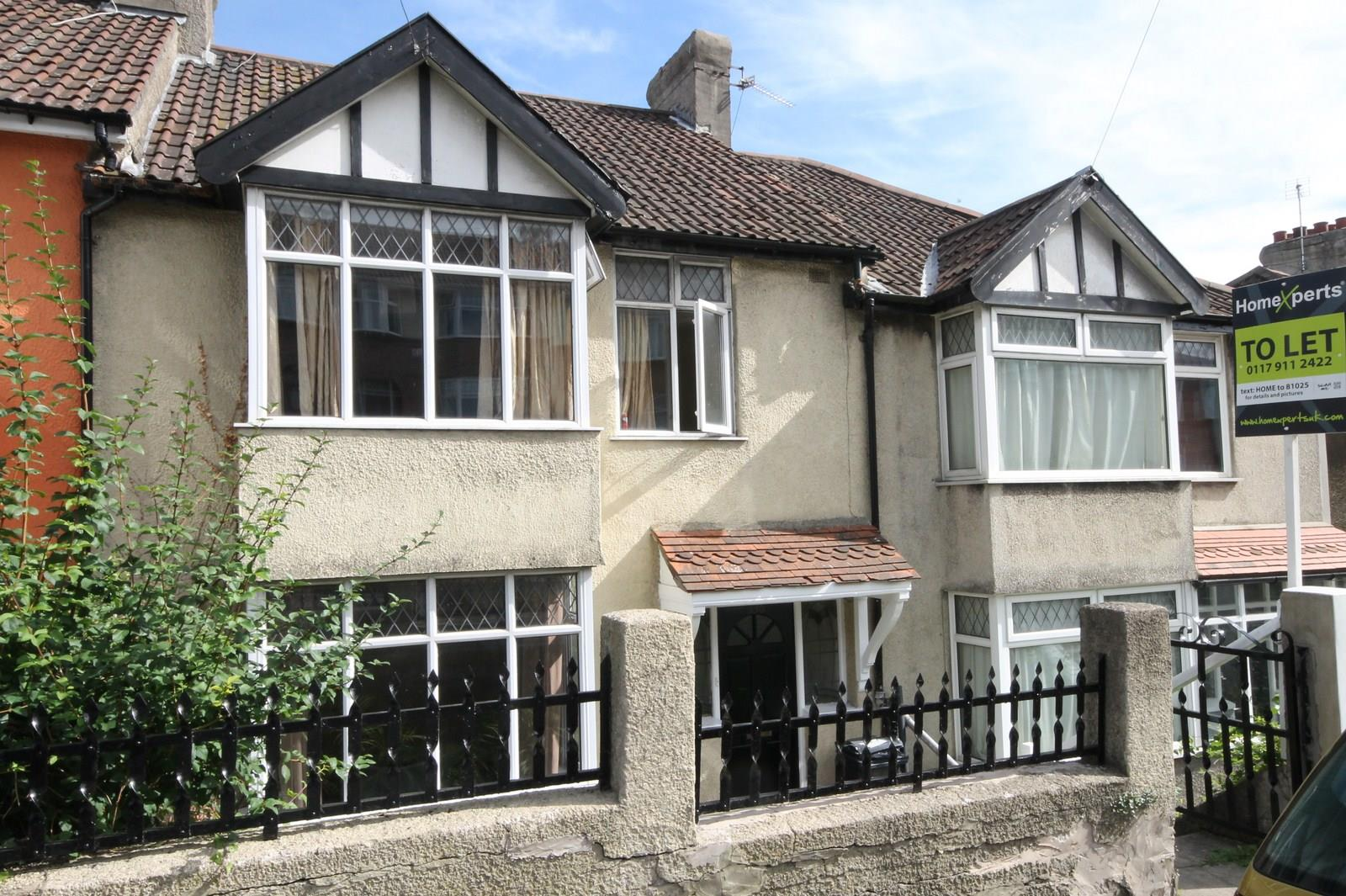 3 bed house to rent in Ashley Down Road, Bristol - Property Image 1