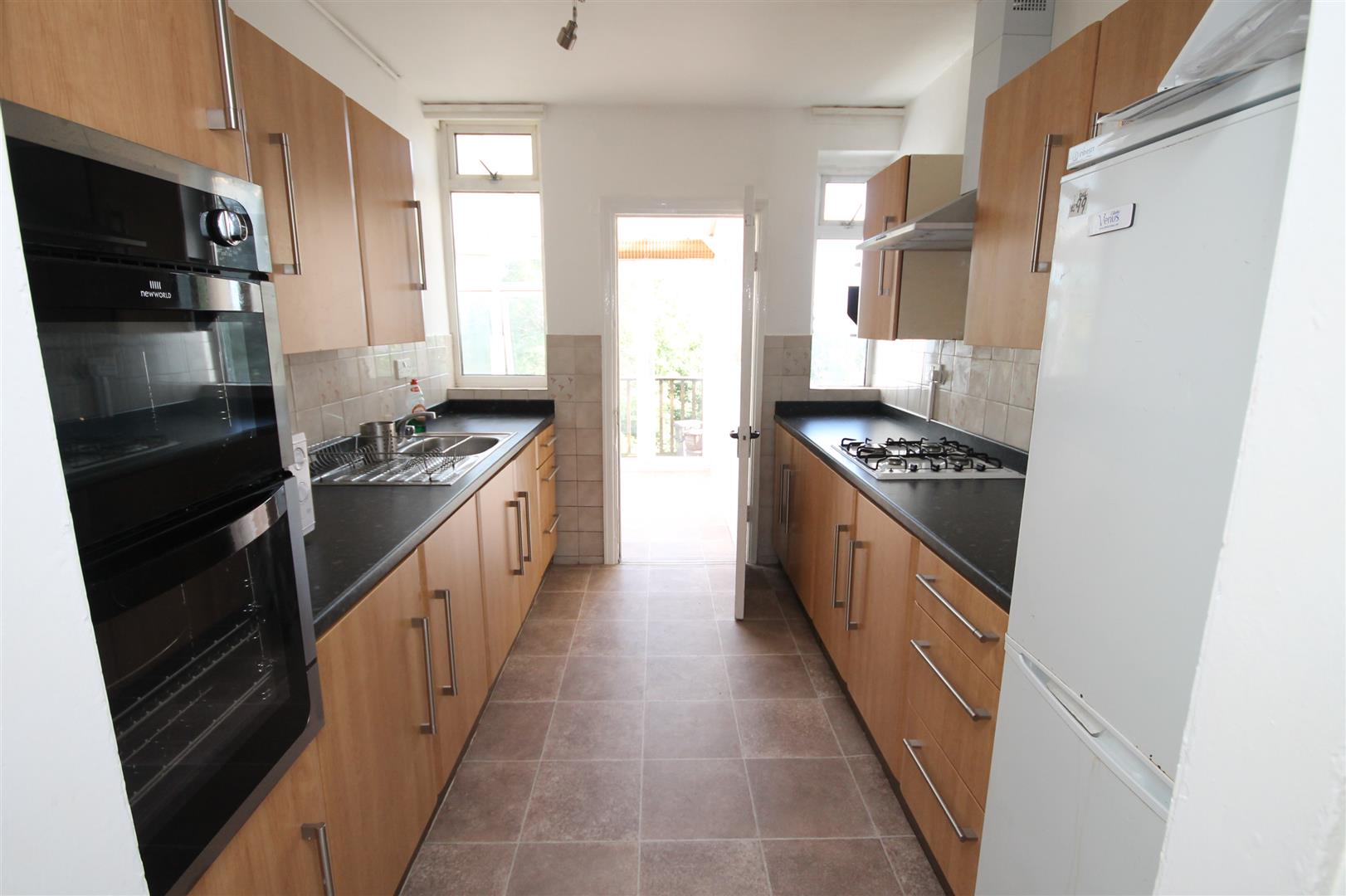 3 bed house to rent in Ashley Down Road, Bristol 7
