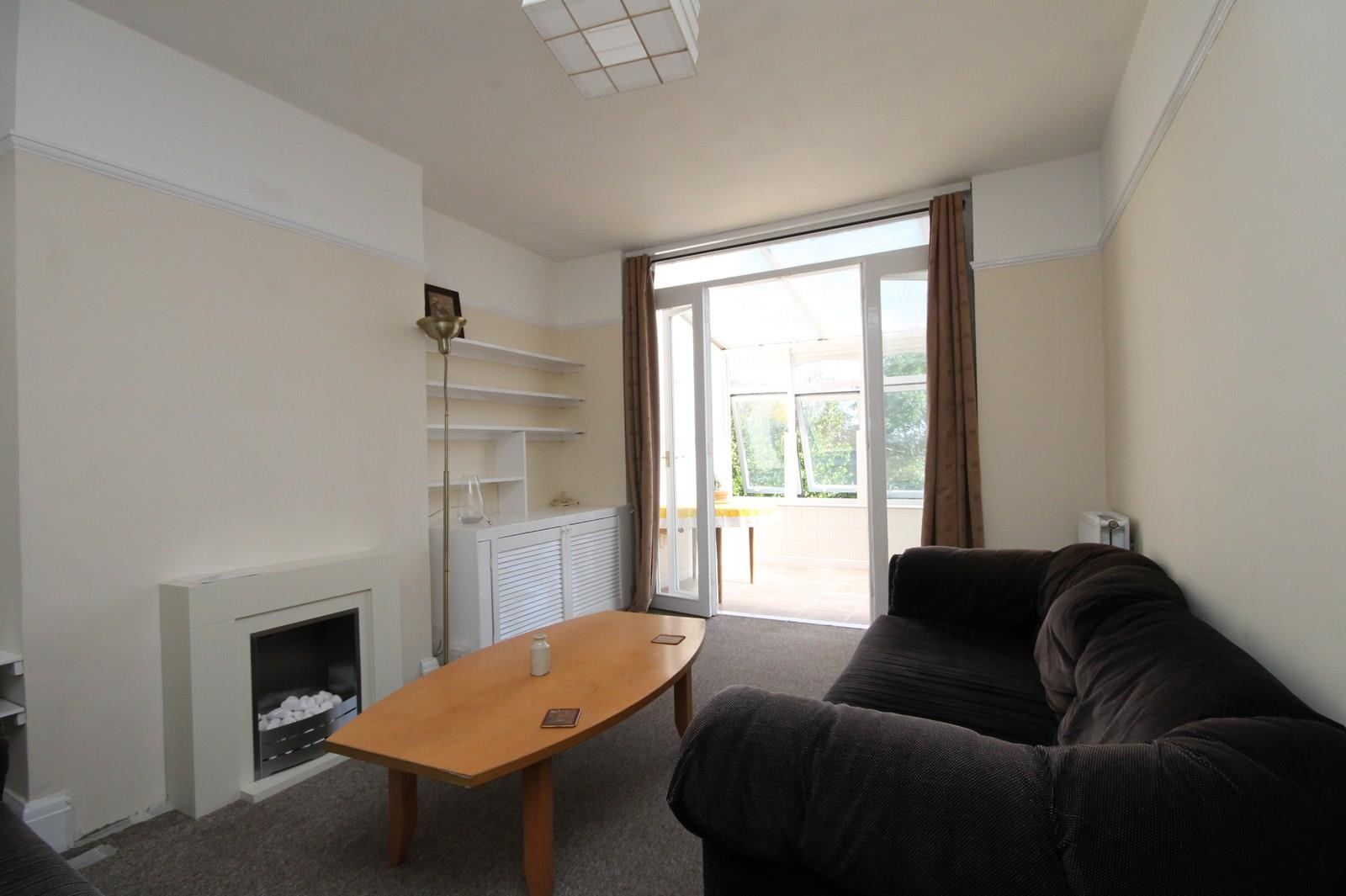 3 bed house to rent in Ashley Down Road, Bristol 4