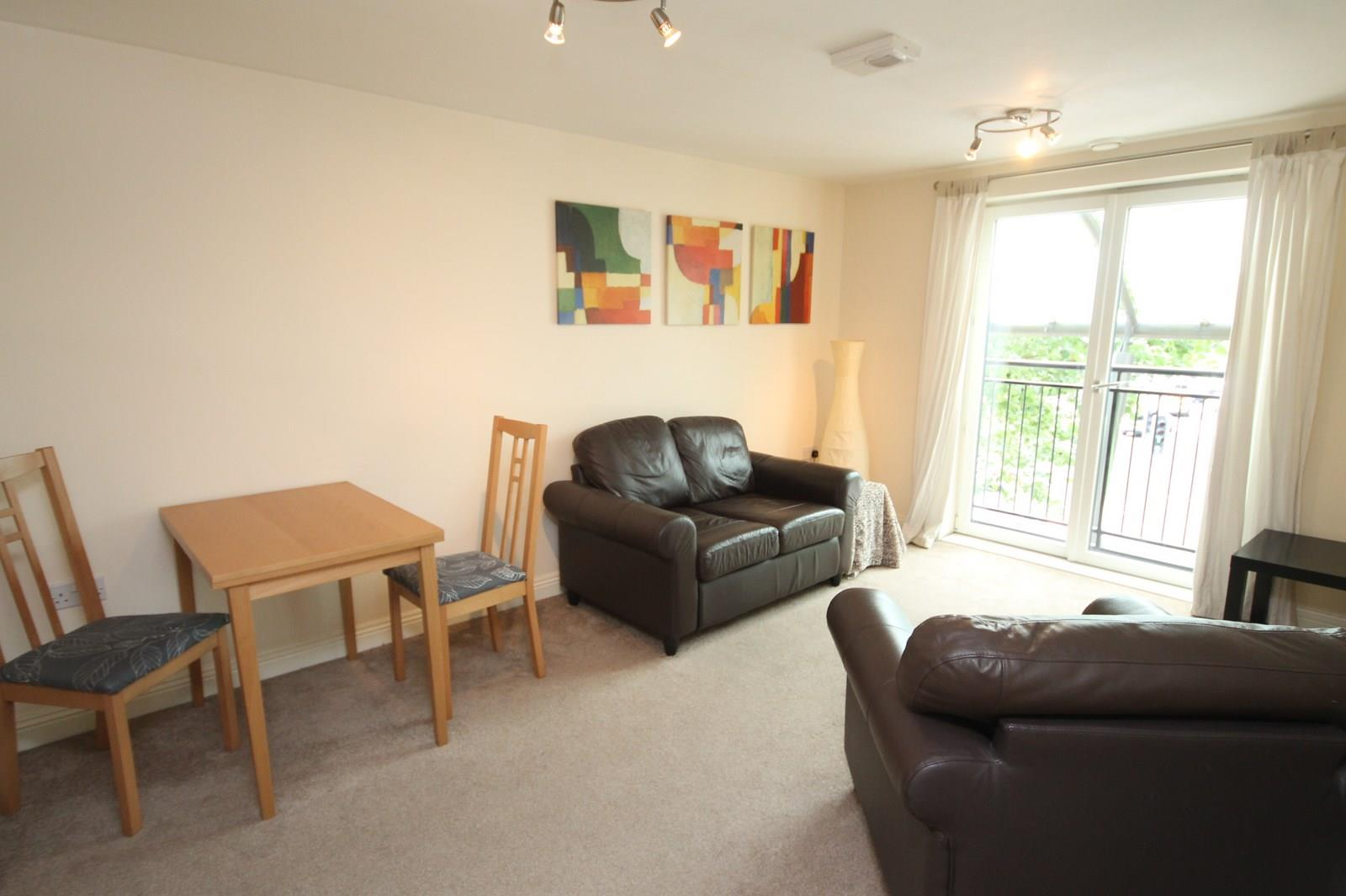 1 bed flat to rent in Squires Court, Bristol, BS3