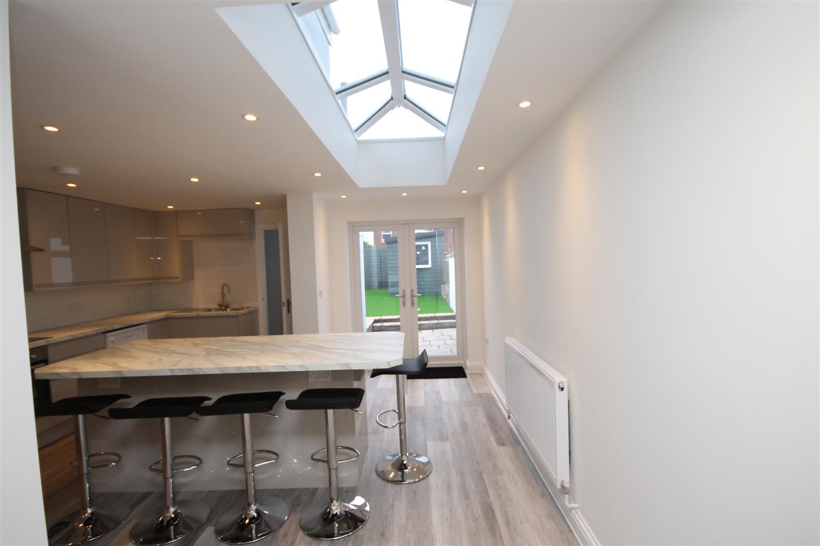 1 bed house share to rent in Richmond Villas, Bristol 4