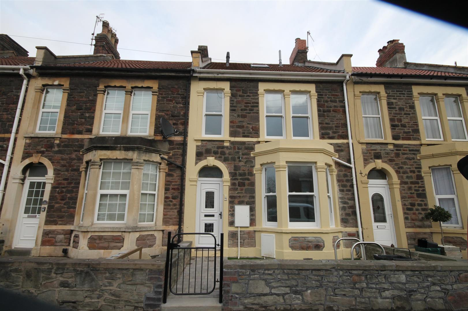 1 bed house share to rent in Richmond Villas, Bristol 2