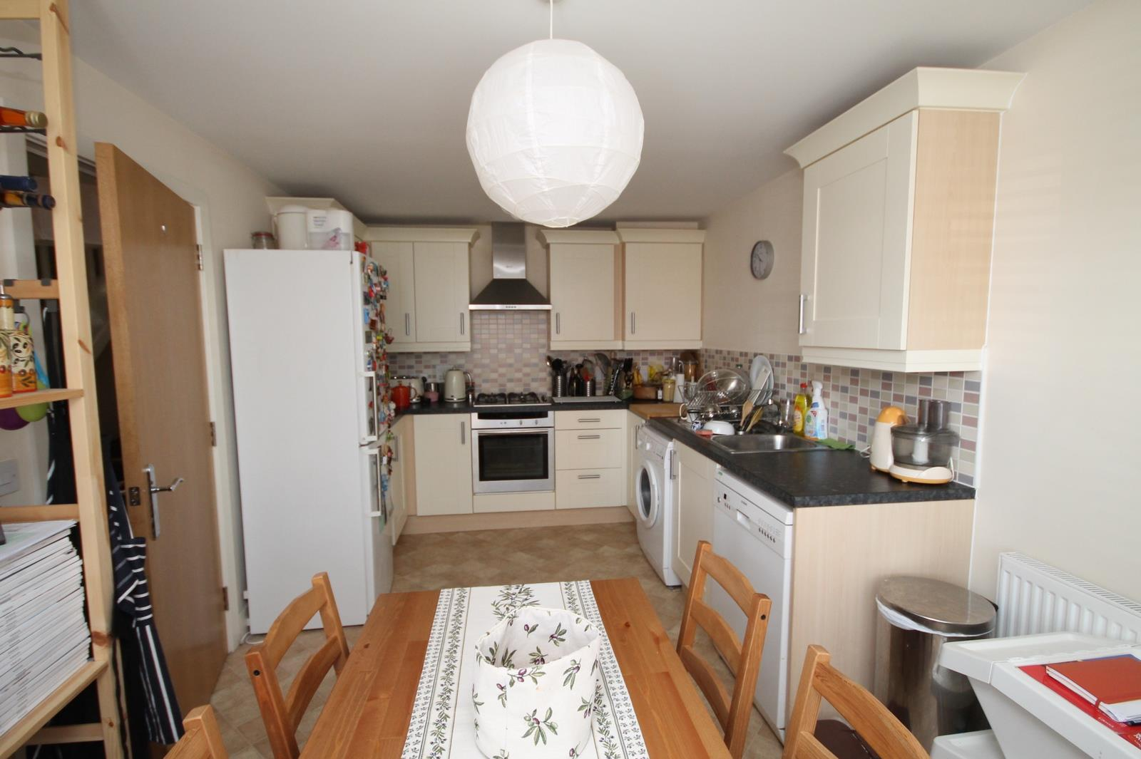 4 bed house to rent in Blackcurrant Drive, Bristol 1