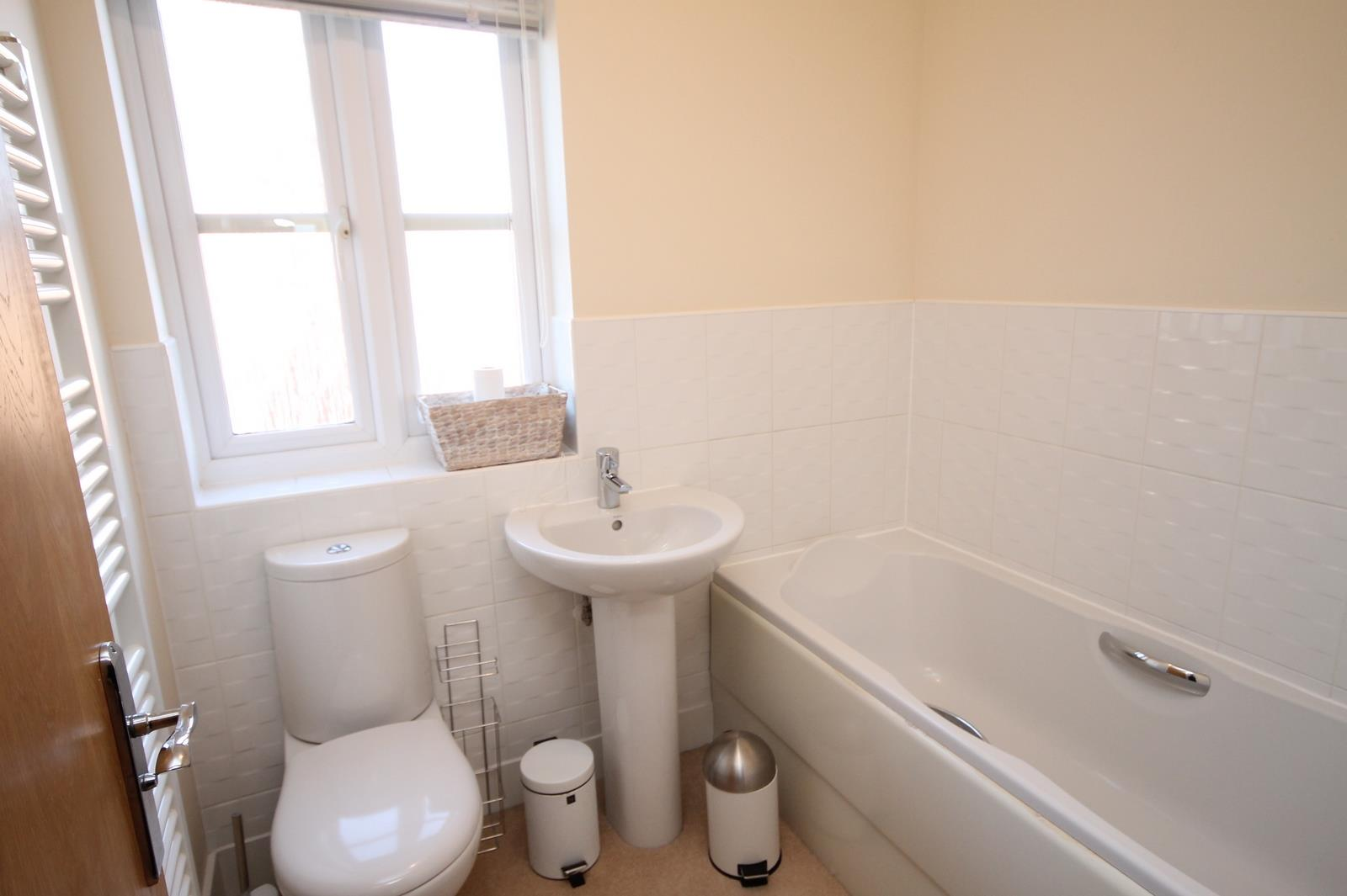4 bed house to rent in Blackcurrant Drive, Bristol 7