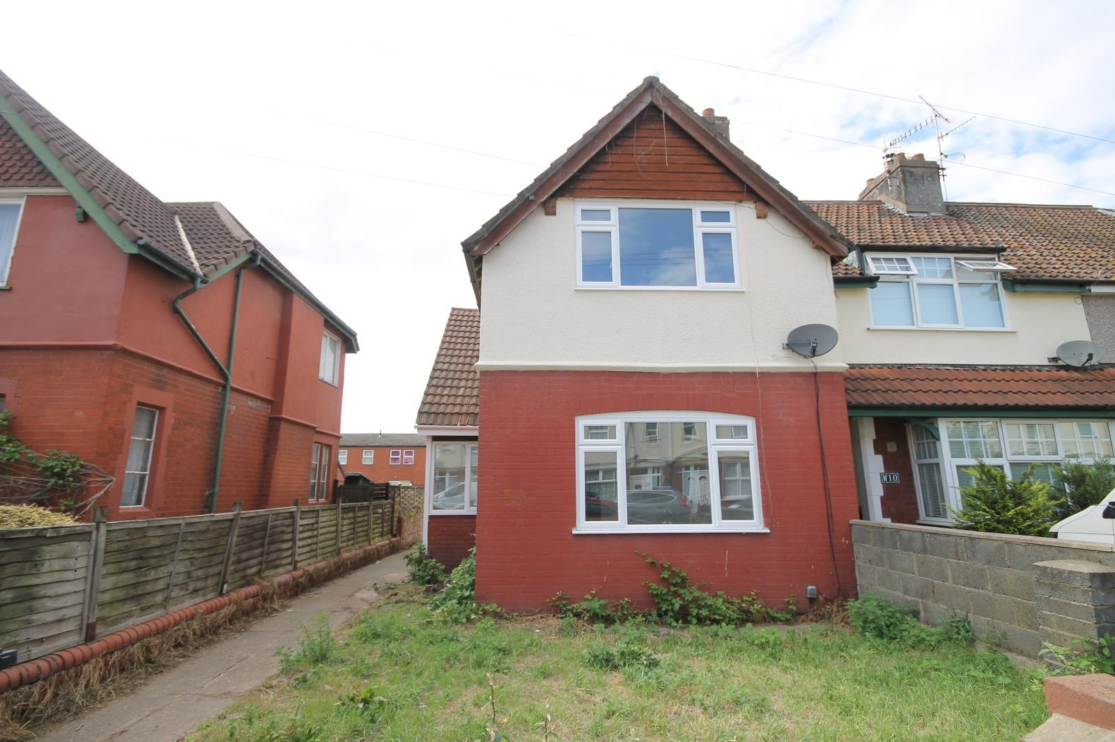 3 bed house to rent in Green Lane, Bristol, BS11
