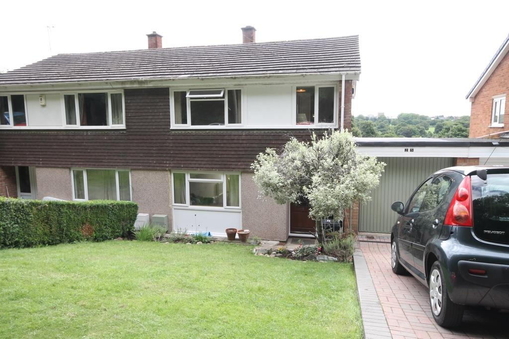 3 bed house to rent in South Hayes, Bristol 0