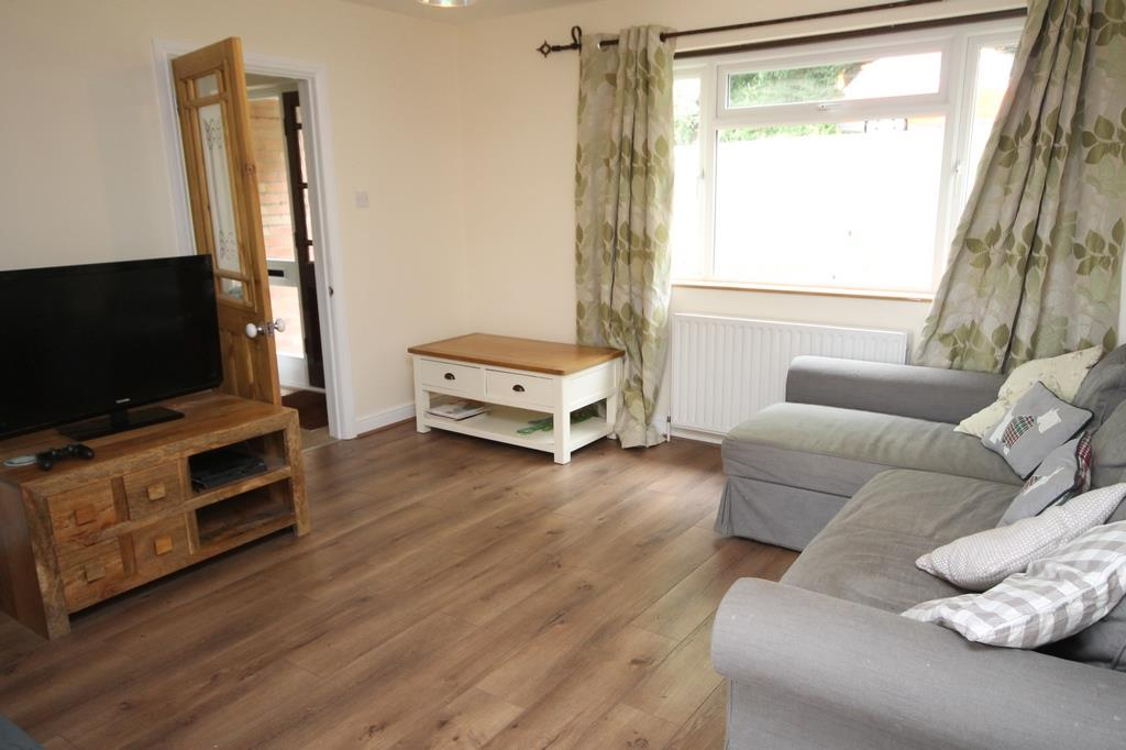 3 bed house to rent in South Hayes, Bristol 4