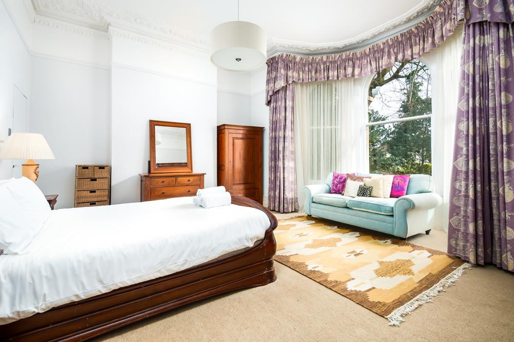 2 bed flat to rent in Cambridge Park, Bristol 5