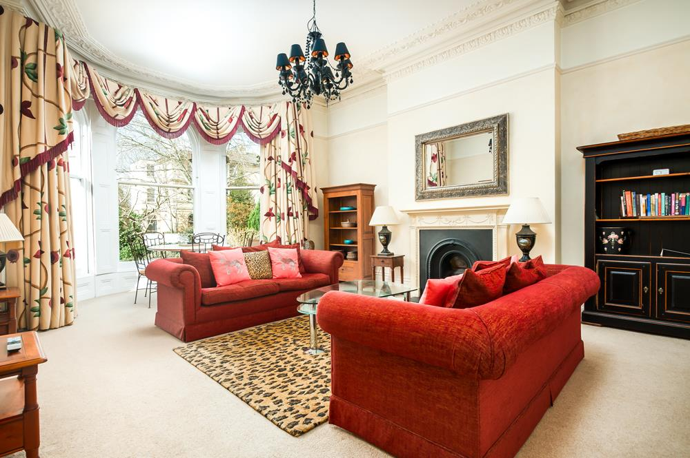2 bed flat to rent in Cambridge Park, Bristol - Property Image 1