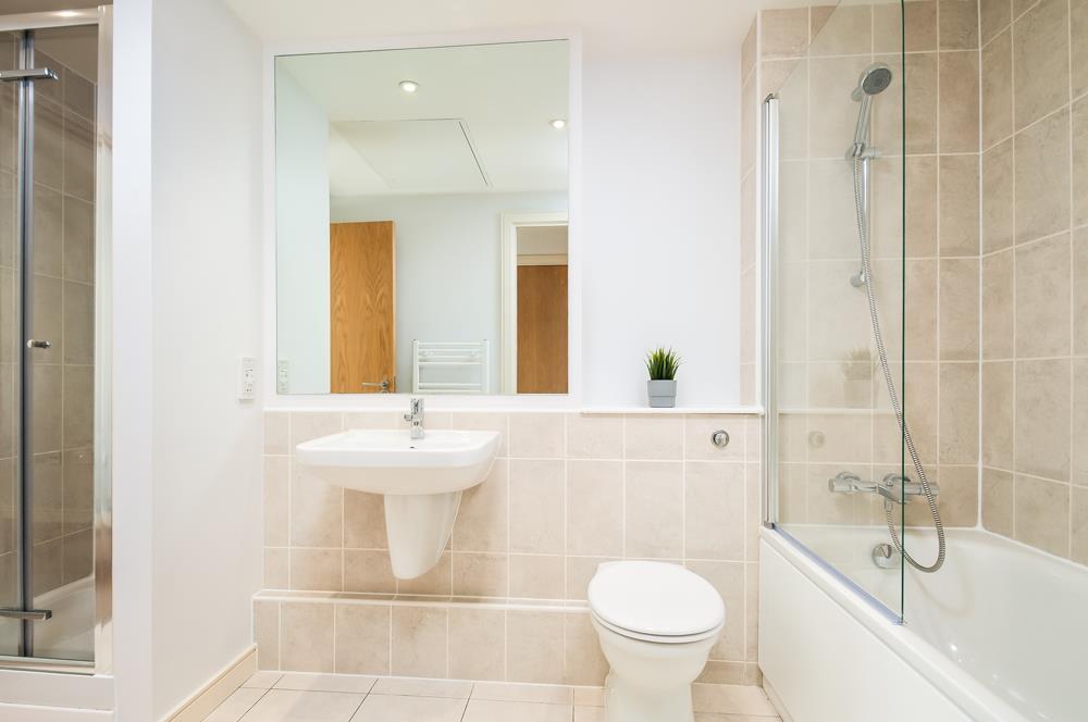 2 bed flat to rent in Horizon Broad Weir, Bristol 9