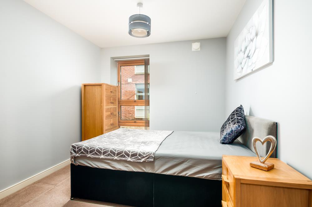 2 bed flat to rent in Horizon Broad Weir, Bristol 7