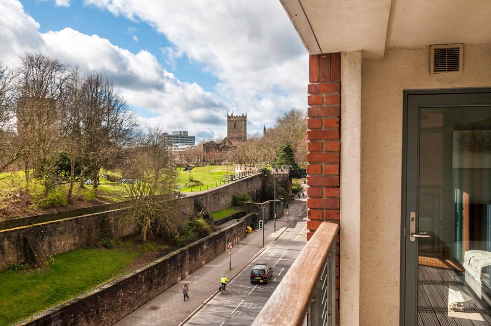 2 bed flat to rent in Horizon Broad Weir, Bristol 13