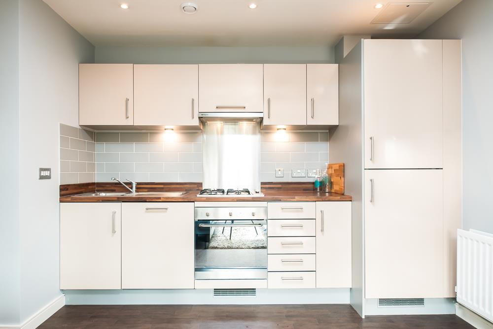 2 bed flat to rent in Horizon Broad Weir, Bristol 3