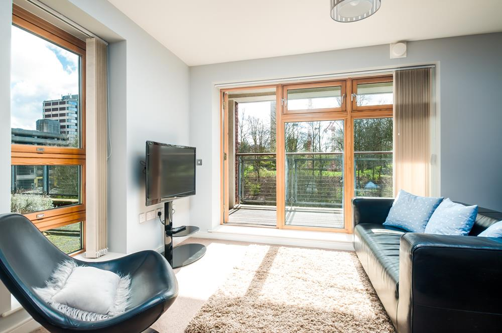 2 bed flat to rent in Horizon Broad Weir, Bristol  - Property Image 2