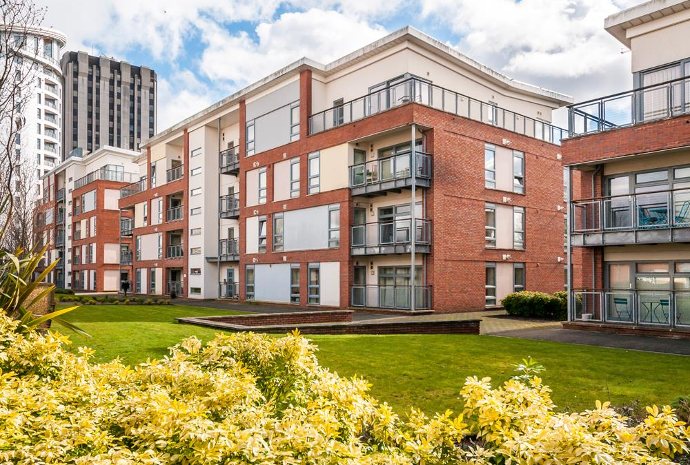 2 bed flat to rent in Horizon Broad Weir, Bristol 11