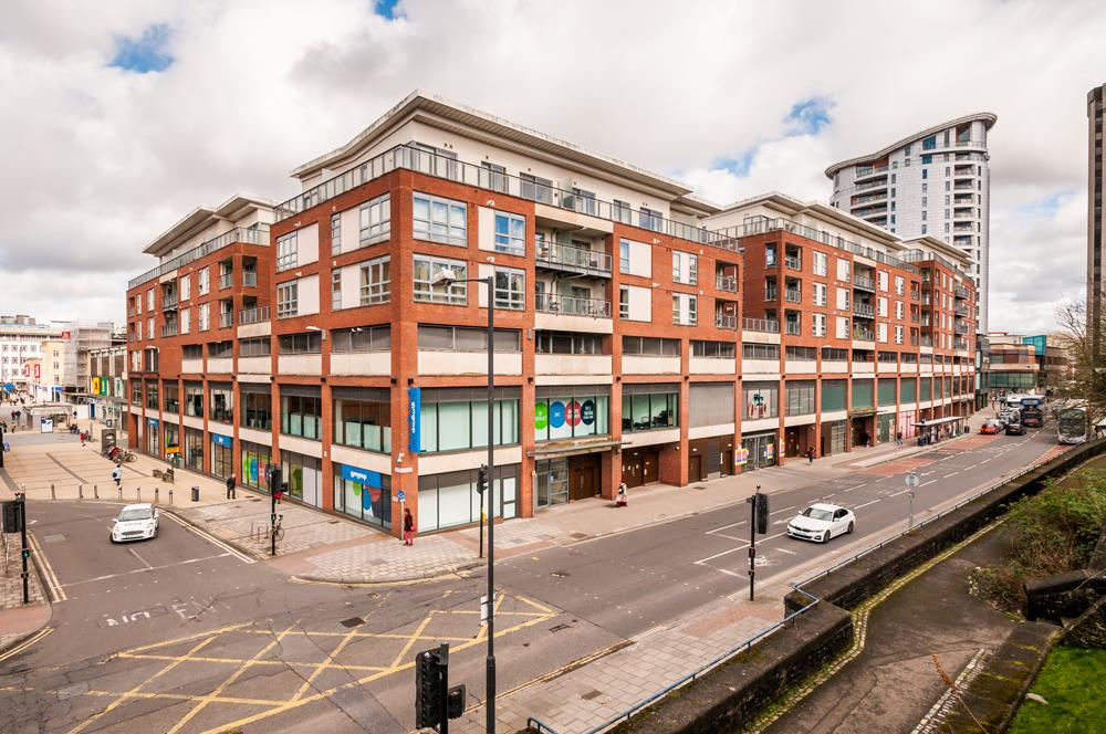 2 bed flat to rent in Horizon Broad Weir, Bristol  - Property Image 15