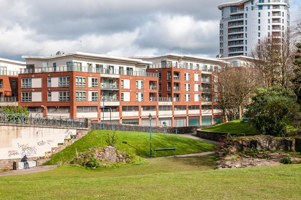 2 bed flat to rent in Horizon Broad Weir, Bristol 16