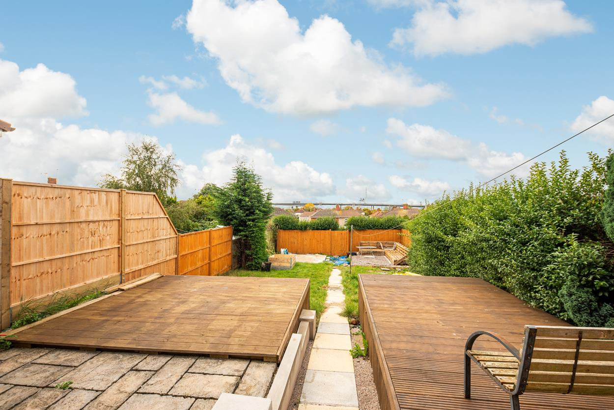 3 bed house to rent in Portbury Grove, Bristol 1