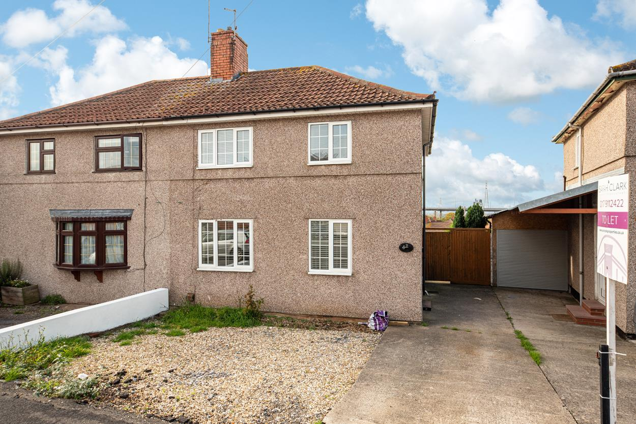 3 bed house to rent in Portbury Grove, Bristol  - Property Image 1
