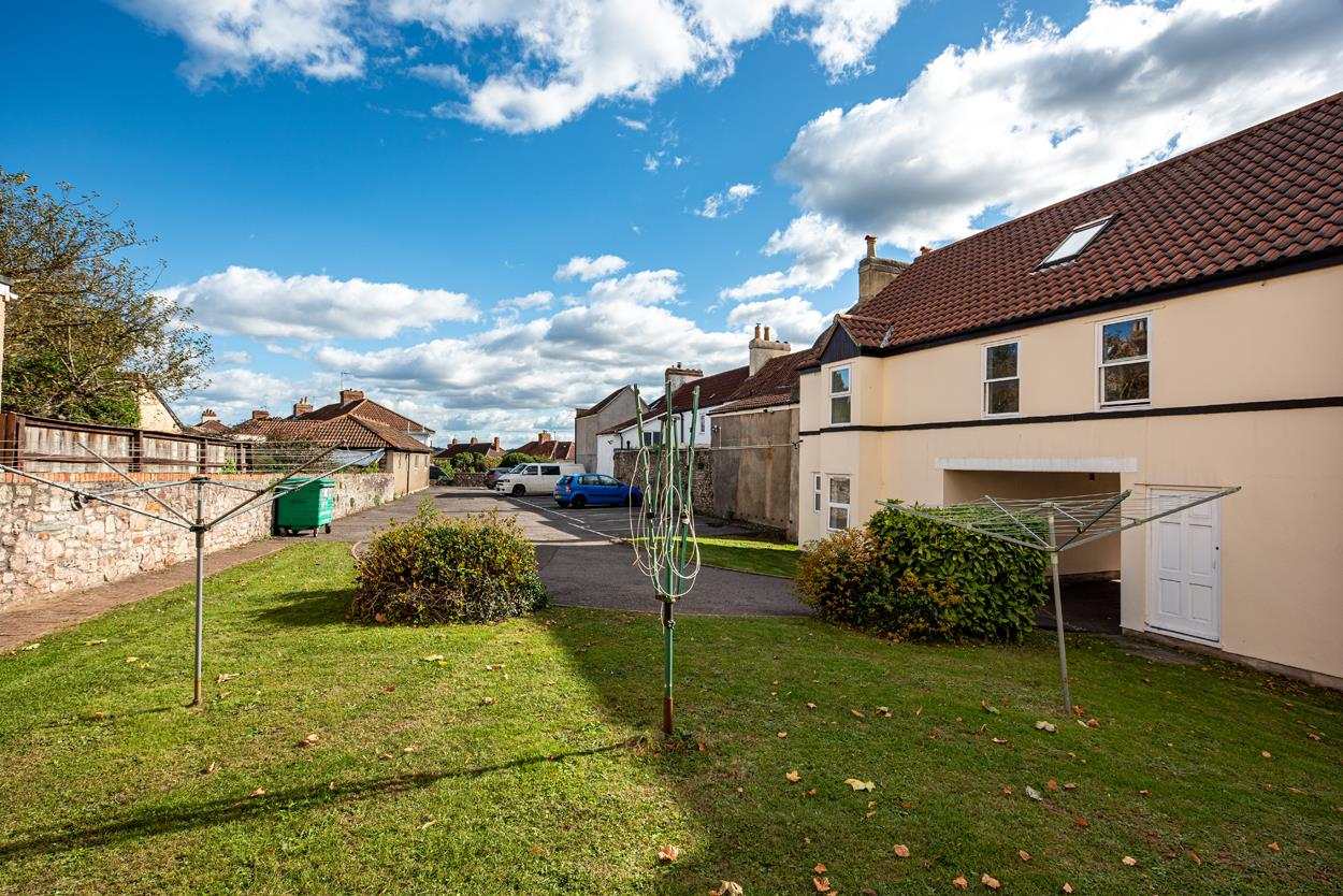 1 bed flat for sale in Park Hill, Bristol  - Property Image 7