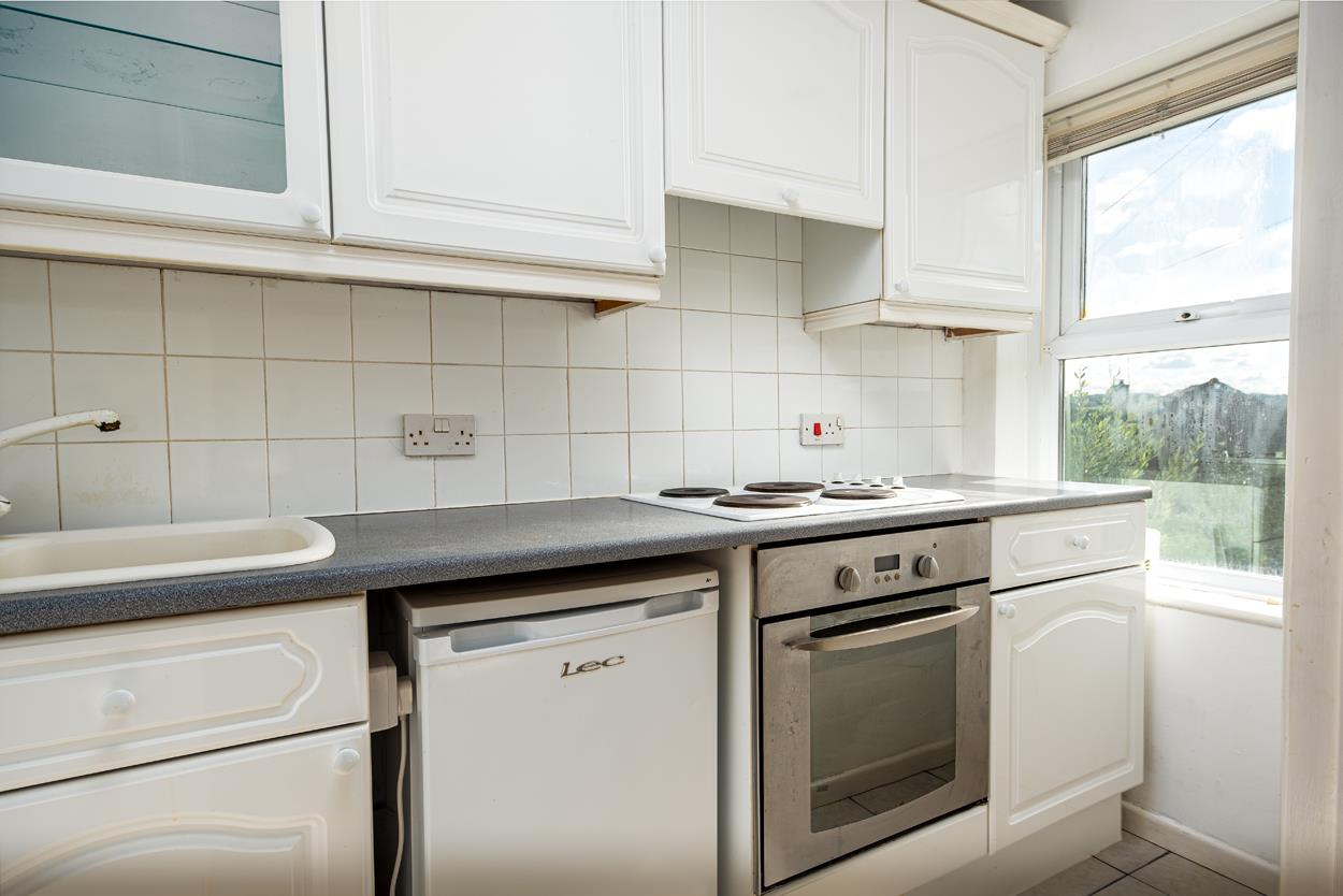1 bed flat for sale in Park Hill, Bristol 8