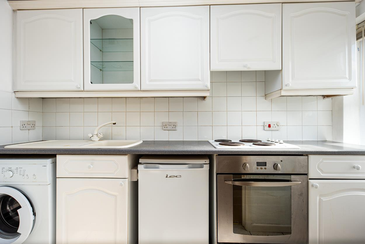 1 bed flat for sale in Park Hill, Bristol 7