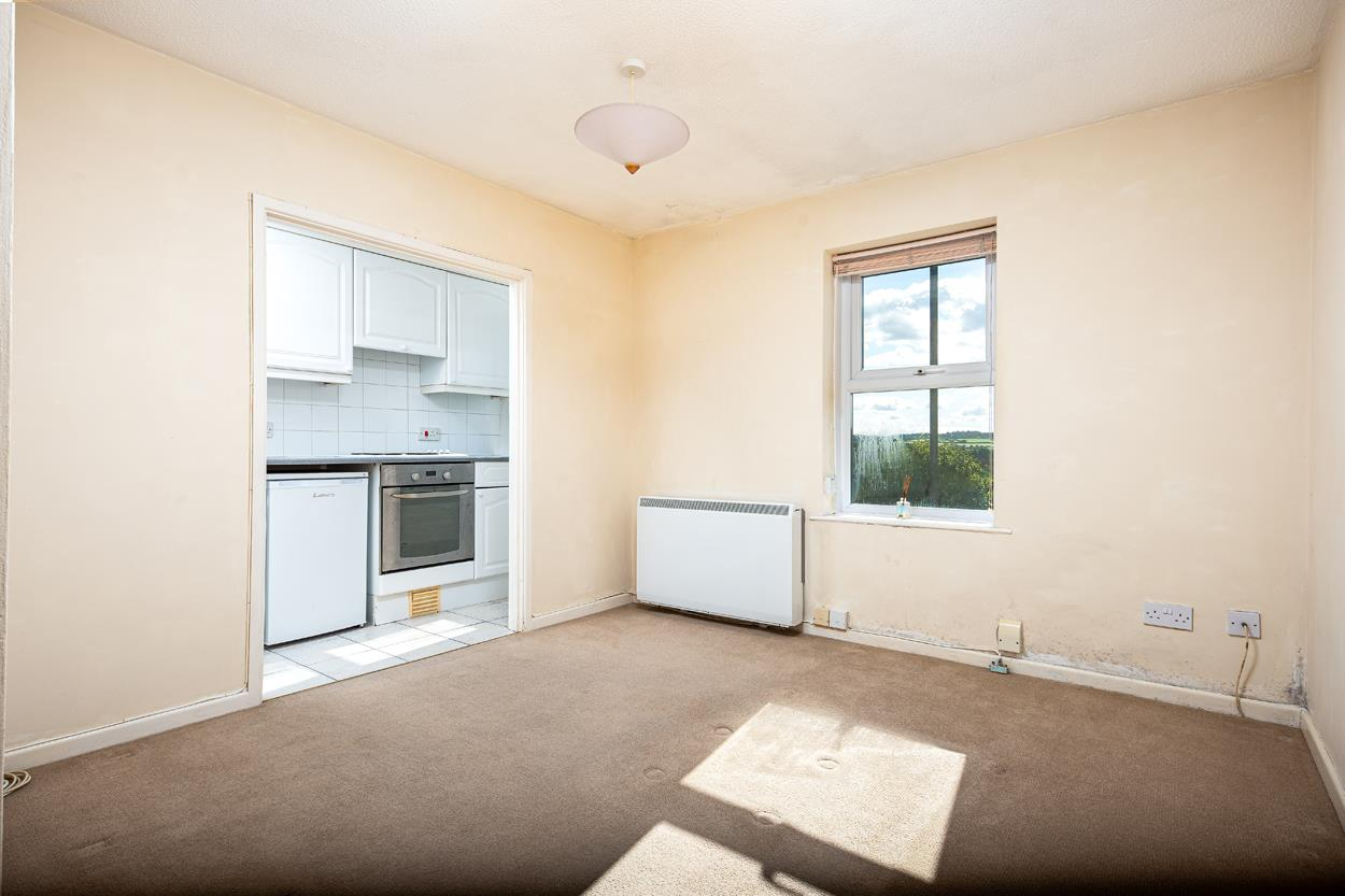 1 bed flat for sale in Park Hill, Bristol 1