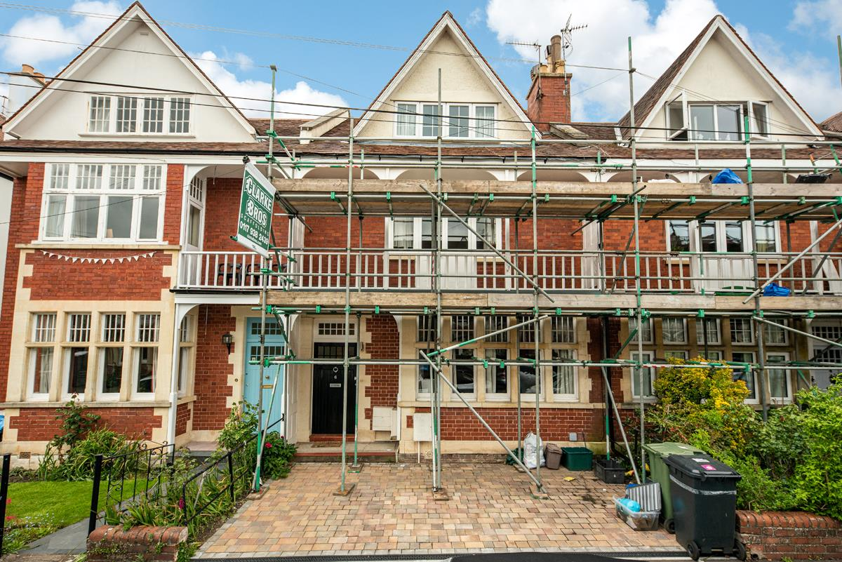 6 bed house to rent in Downs Park East, Bristol  - Property Image 1